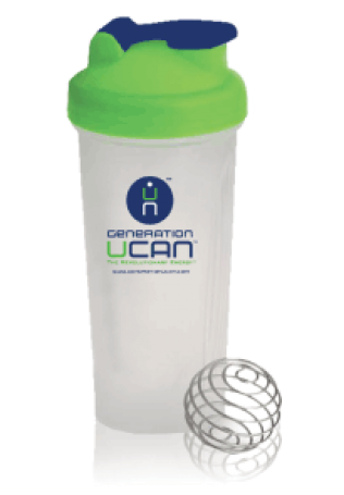 Generation UCAN BlenderBottle